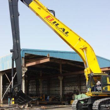 22-Meters-Long-Reach-Boom-and-Stick-for-Komatsu-PC-850