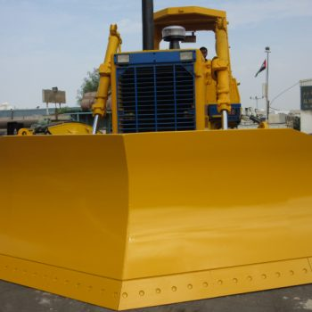 Bucket-with-cutting-edge-only-for-Komatsu-D155-dozer